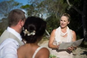 Noosa Elopement Wedding