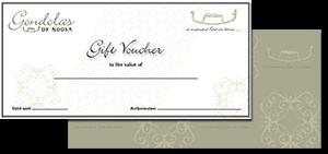 Gift Voucher - Noosa Dinner Cruise